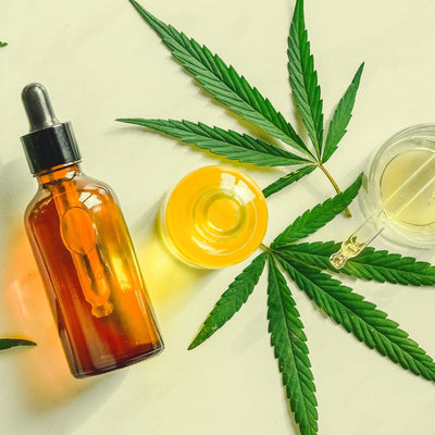 CBD: Are products about to disappear from shops?