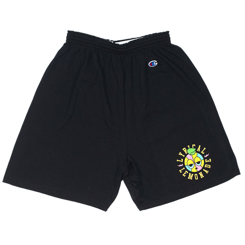 Basketball Shorts (Black)