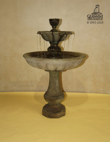 Vicentina Fountain