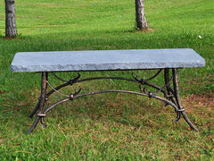 Tuscany Bench  (in 3 colors)