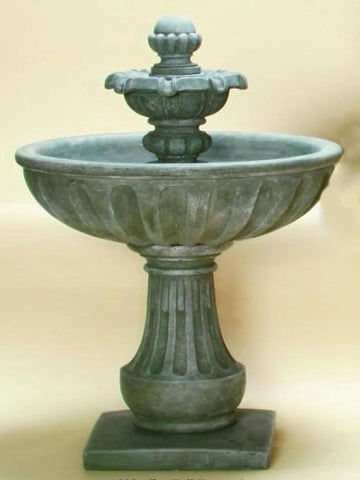 Giannini Garden Alba Outdoor Fountain