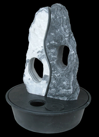 Marble Serenity Fountain Kit