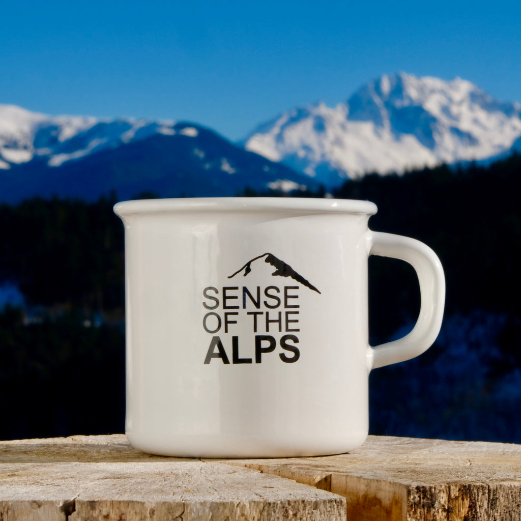 Alpine Adventure Mug