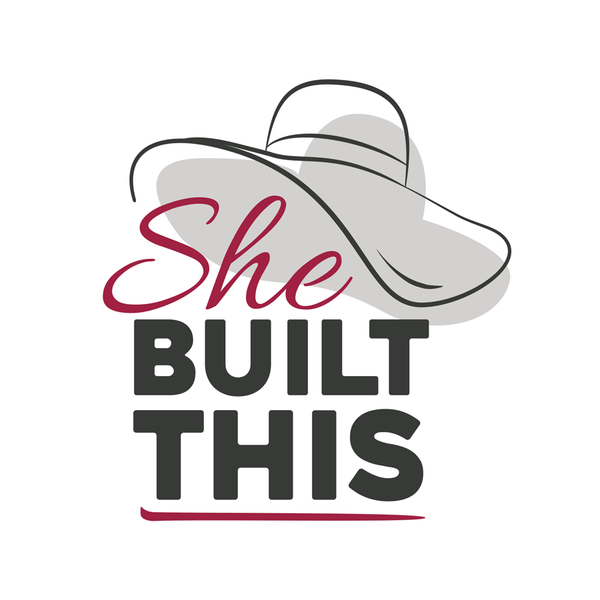 She Built This