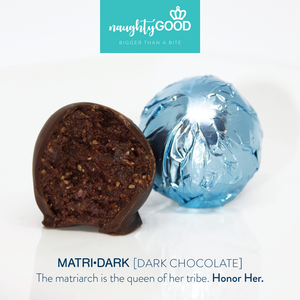 MATRI-DARK (dark chocolate)