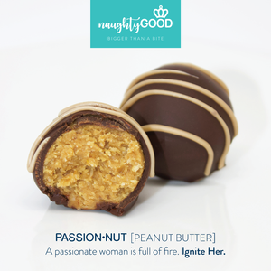 PASSION-NUT (peanut butter)