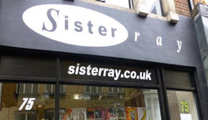 SISTER RAY - COVID 19 UPDATE 16/04/20