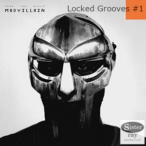 Locked Grooves #1: Madvillain