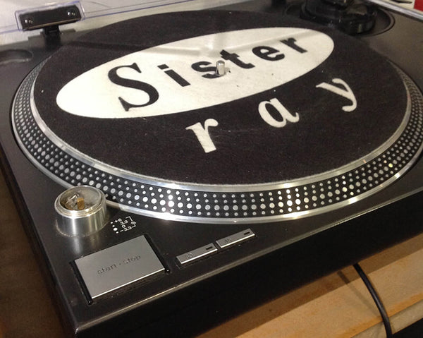 Sister Ray Records