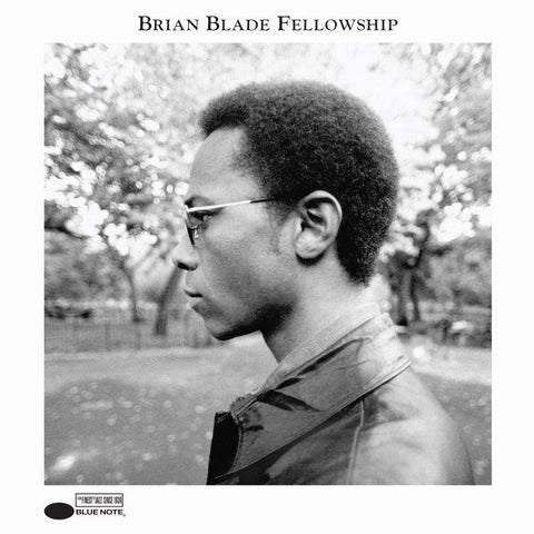 Brian Blade Fellowship
