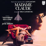 OST Madame Claude
