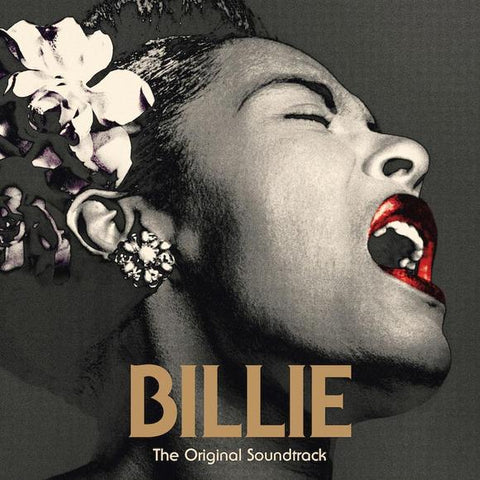 BILLIE: The Original Soundtrack