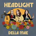 Della Mae Headlight 888072136342 Worldwide Shipping