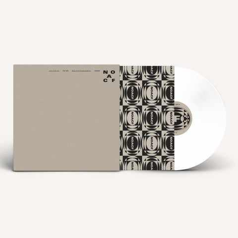 The 1975 Notes On A Conditional Form Limited 2LP