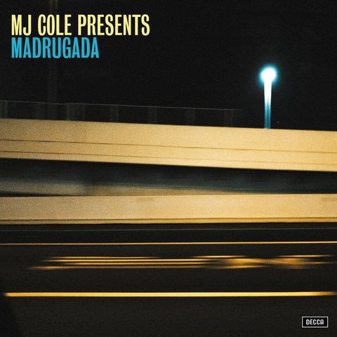 MJ Cole Madrugada 00602508517495 Worldwide Shipping