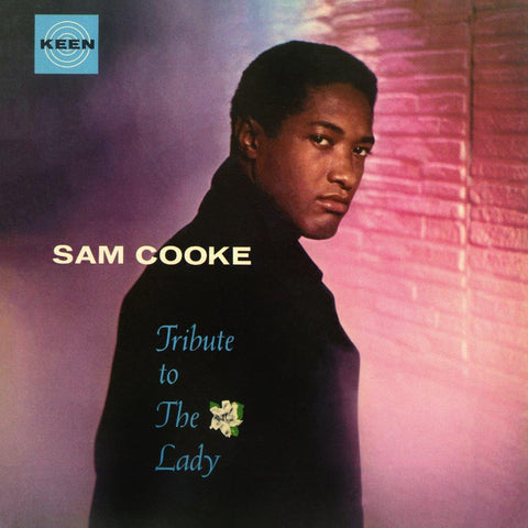 Sam Cooke Tribute To The Lady LP 0018771862314 Worldwide