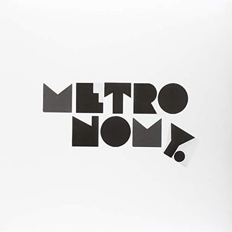 Metronomy Pip Paine (Pay the £5000 you owe) 3LP