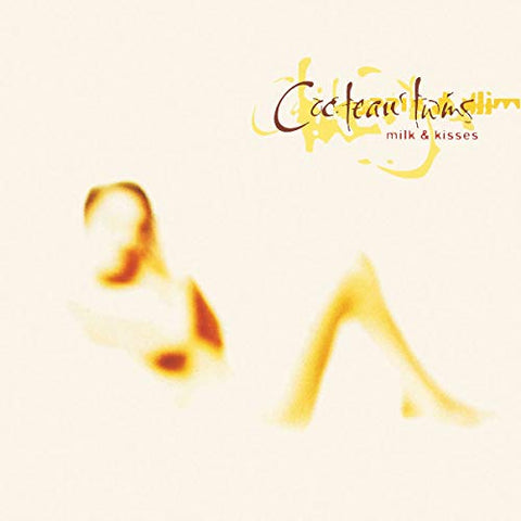 Cocteau Twins Milk & Kisses LP 0602577310614 Worldwide