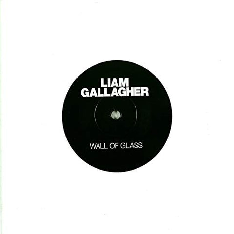 Liam Gallagher Wall of Glass (Second Edition) [7 VINYL] LP