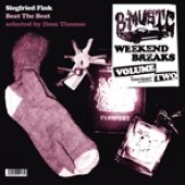 Various Artists Weekend Breaks Volume Two LP 5060099501784