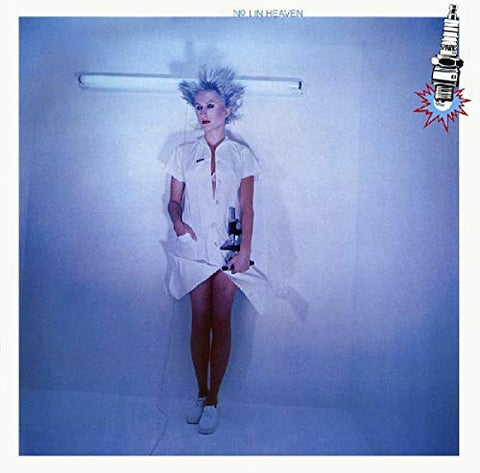 Sparks No. 1 In Heaven (Translucent crystal vinyl) LP