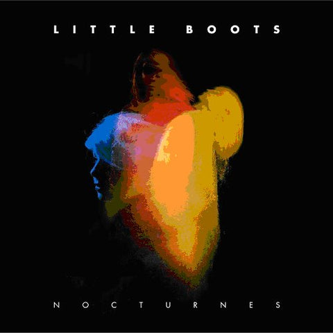 Little Boots Nocturnes 2LP 5013993960454 Worldwide Shipping