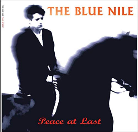 Blue Nile Peace At Last (LP) LP 5052442016212 Worldwide