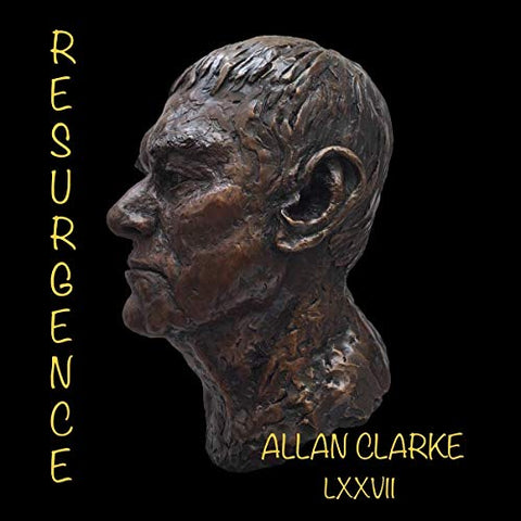Allan Clarke Resurgence LP 4050538522501 Worldwide Shipping