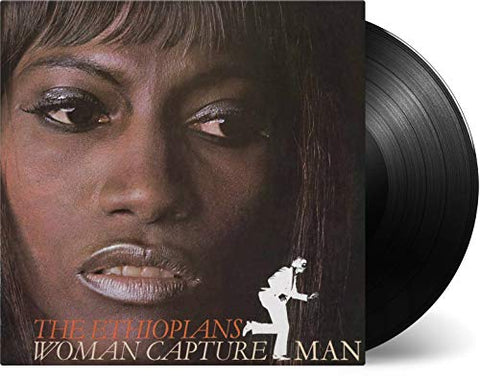 Ethiopians Woman Capture Man (Vinyl) LP 8719262005778