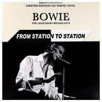 David Bowie David Bowie - From Station To Station: Limited