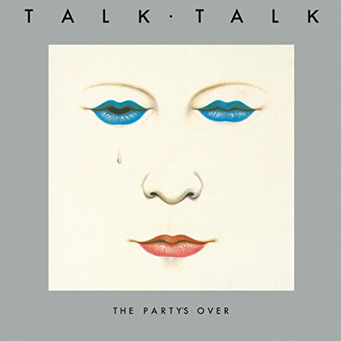 Talk Talk The Party's Over LP 0190295792626 Worldwide