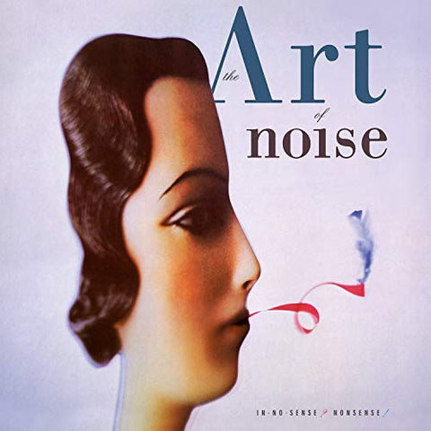 Art Of Noise In No Sense? - Nonsense! Expanded [180 gm 2LP