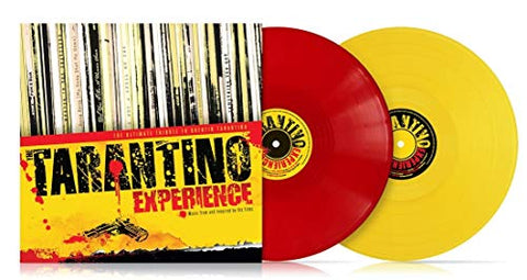 Various Artists Tarantino Experience The: The Ultimate
