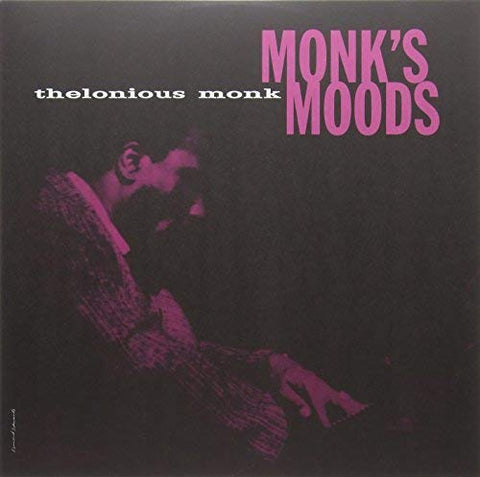 Thelonious Monk Monk's Moods LP 0889397291211 Worldwide
