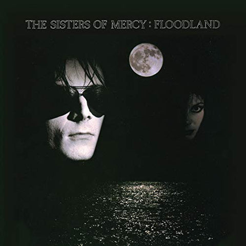 Sisters Of Mercy Floodland LP 0825646077014 Worldwide