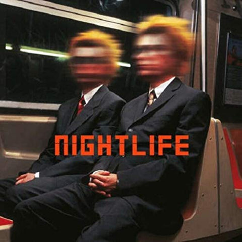 Pet Shop Boys Pet Shop Boys: Nightlife [Winyl] 2LP