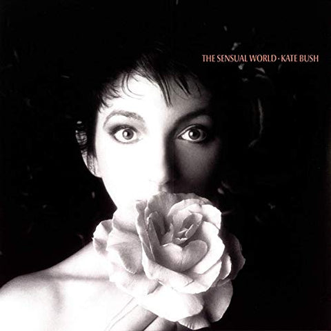 Kate Bush The Sensual World (2018 Remaster) LP 0190295593841