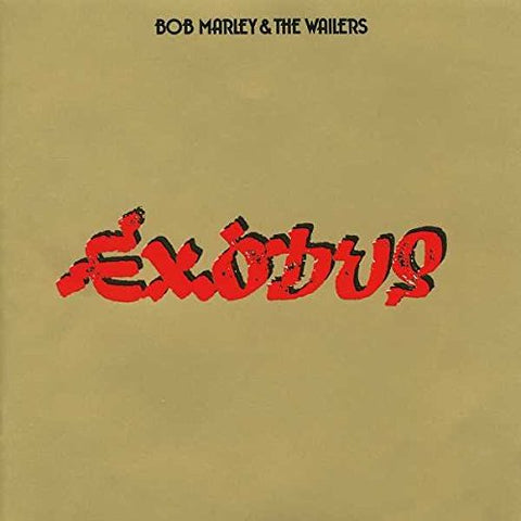 Bob Marley & The Wailers Exodus LP 0602547276223 Worldwide