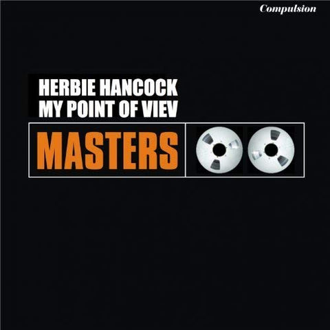 Herbie Hancock My Point of View LP 0889397218867 Worldwide