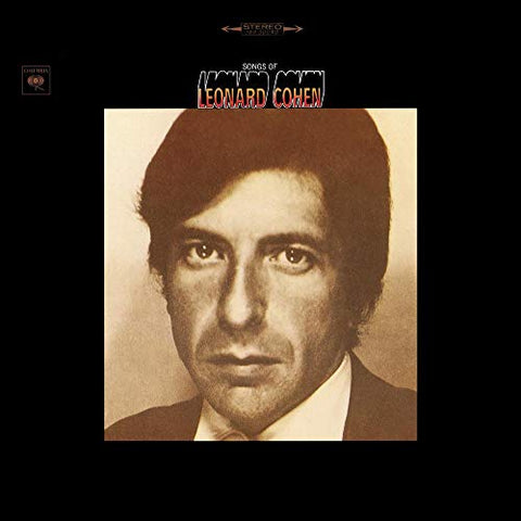 Leonard Cohen Songs Of Leonard Cohen LP 0888751956117