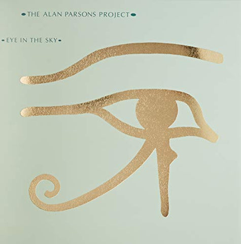 Alan Parsons Project EYE IN THE SKY LP 0889853754311