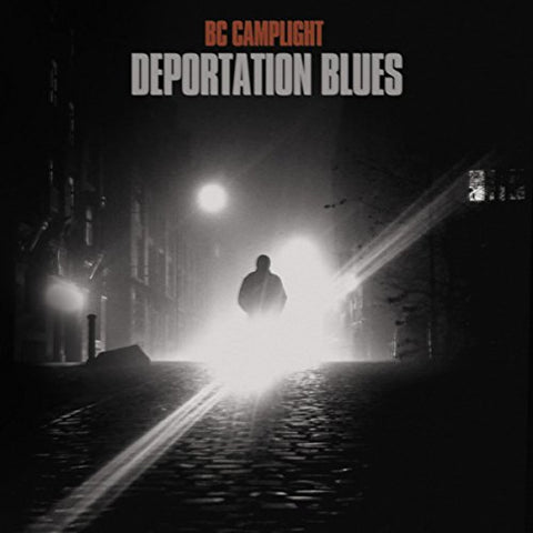 Bc Camplight Deportation Blues LP 5414940017717 Worldwide