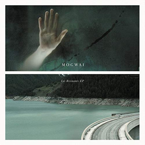 Mogwai Les Revenants Soundtrack LP 5051083068444 Worldwide