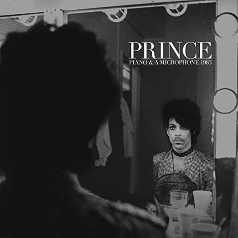 Prince Piano & A Microphone 1983 LP 0603497861286 Worldwide