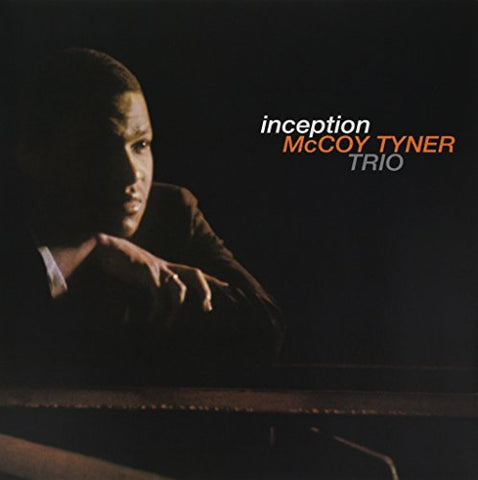 Mccoy Tyner Inception LP 0889397219888 Worldwide Shipping