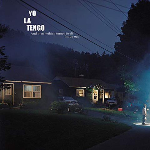 Yo La Tengo And Then Nothing Turned Itself Inside-Out 2LP
