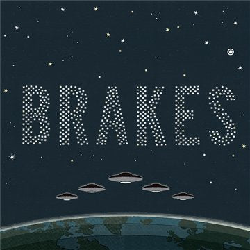 Brakes Touchdown LP 0600116998613 Worldwide Shipping