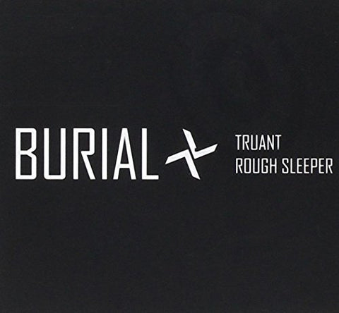 Burial Truant / Rough Sleeper 12 5055300368942 Worldwide