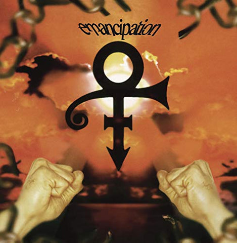 Prince Emancipation 6LP 0190759180617 Worldwide Shipping