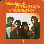 Booker T & The Mgs Melting Pot LP 0888072092662 Worldwide